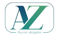 AlyCruz Abogados Logo